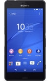 SONY XPERIA Z3 COMPACT (D5803) BLACK